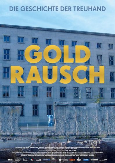 GOLDRUSH - HOW TO SELL OFF A COUNTRY