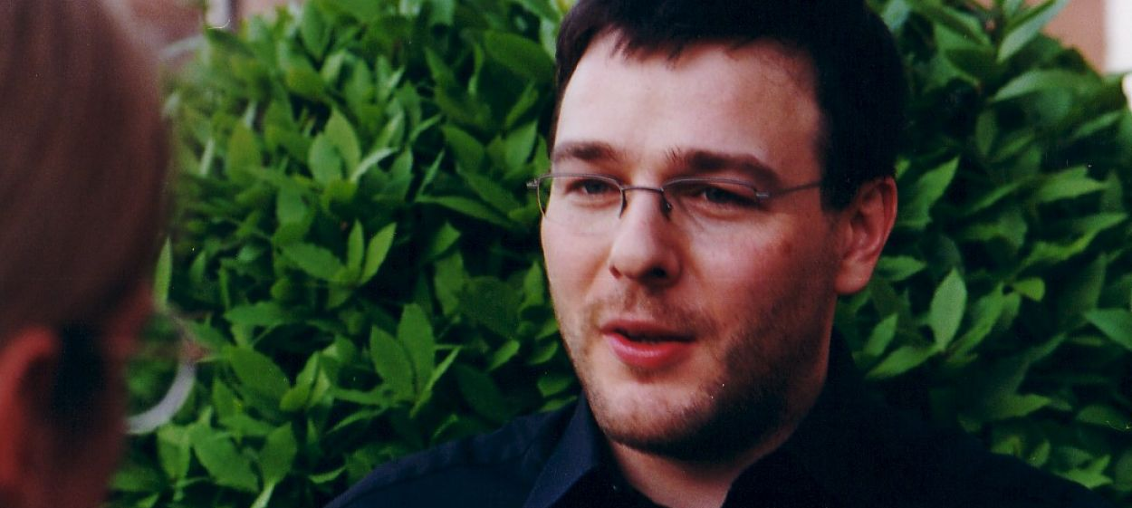 Andreas Scholl Interview 2002