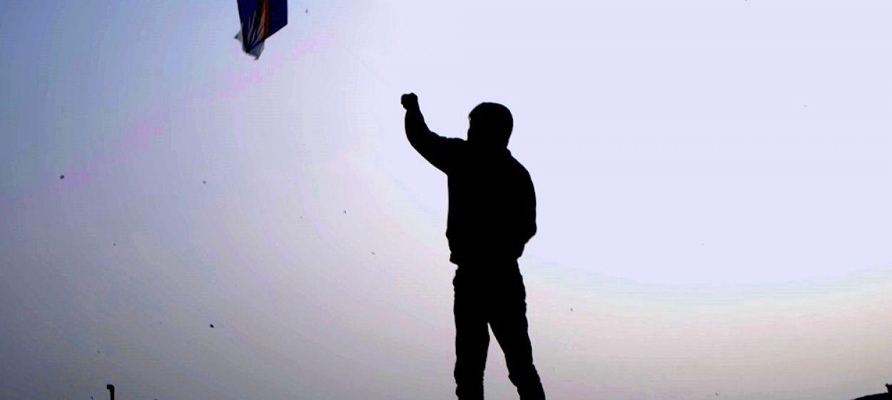 Gaurav and the Kites