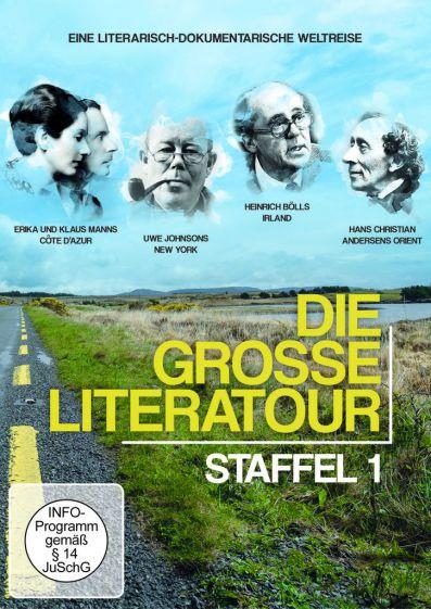 The Grand Literatour