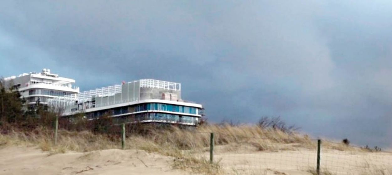 Usedom – A Clear View at the Sea