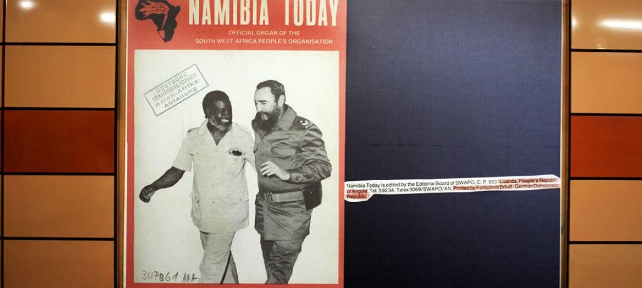 Namibia Today