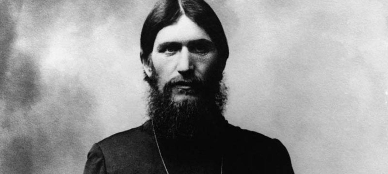 Rasputin - Murder in the Tsar's Court