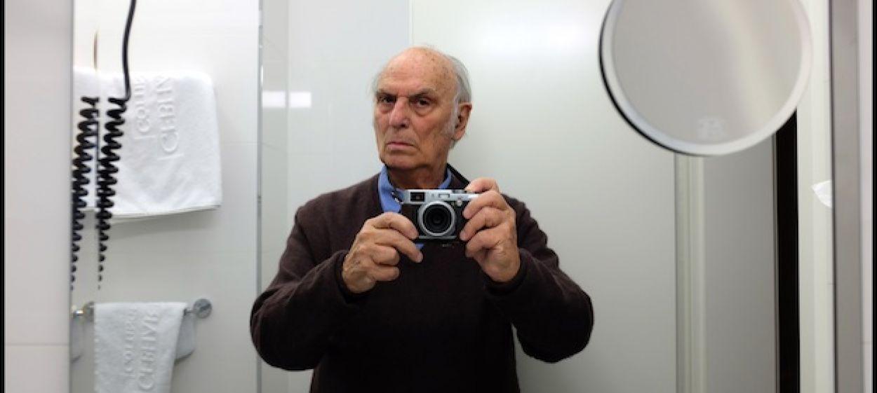 Carlos Saura – Photographer
