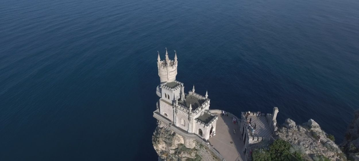 The Crimea Through the Ages