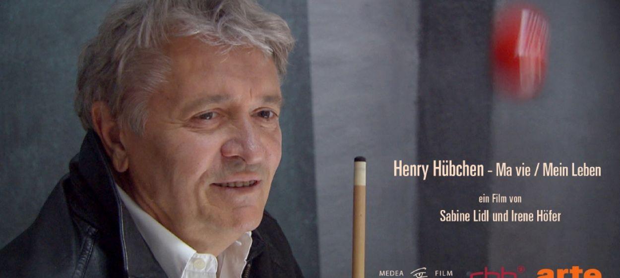 HENRY HUEBCHEN - MY LIFE