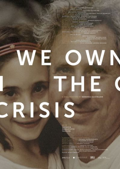 We Own the Crisis