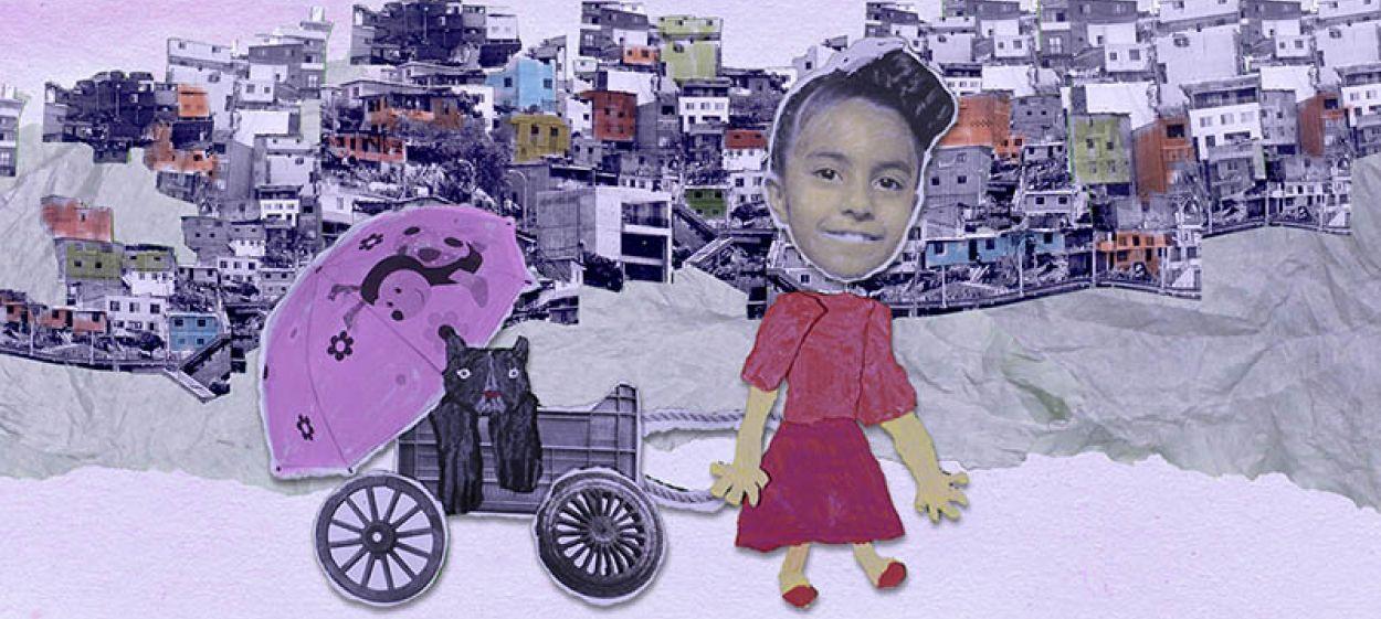 beyond borders - Stories of Freedom & Friendship