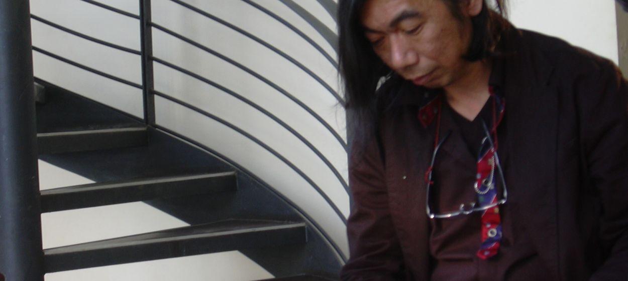 Tetsuo Furudate - Interview