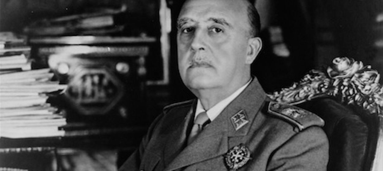 Franco on Trial – The Spanish Nuremberg?