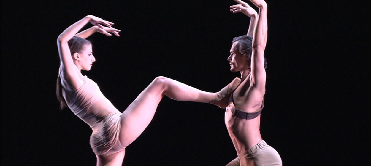TANZFIEBER - Inside Berlin's Dance Community