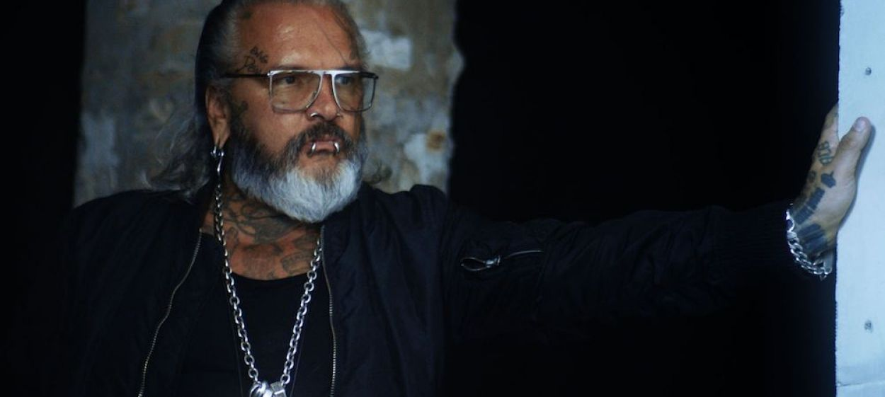 Beauty and Decay – Sven Marquardt