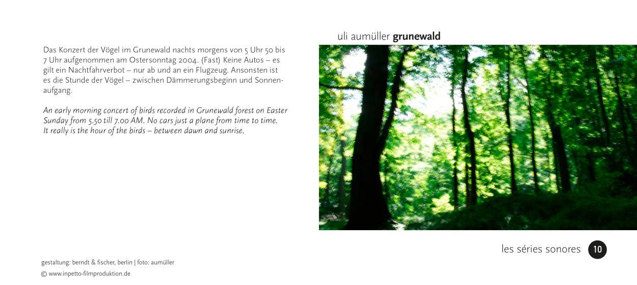 10 Grunewald