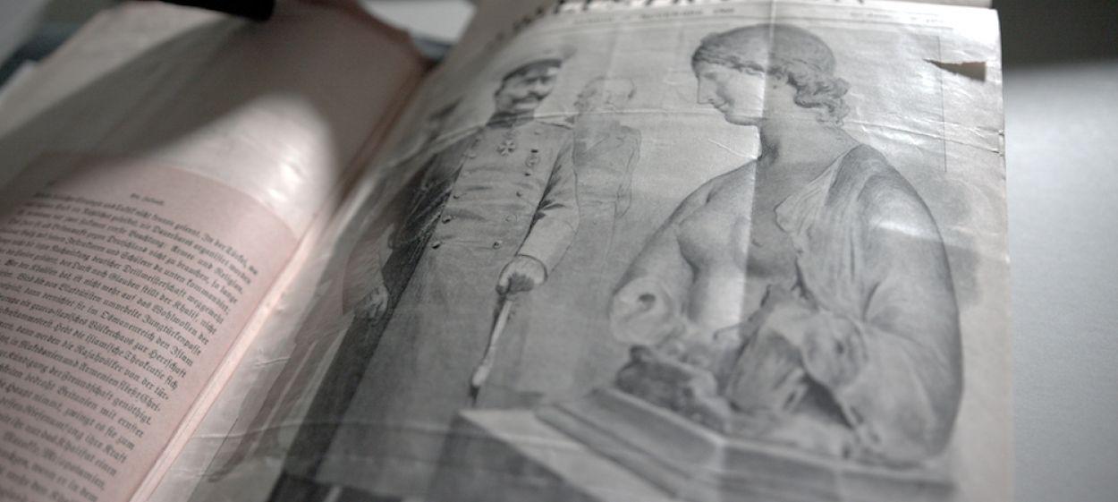Leonardo da Vinci and the Flora Bust
