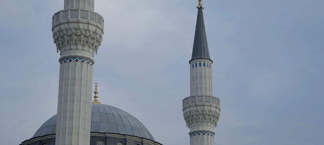 From Muslim to Muslim