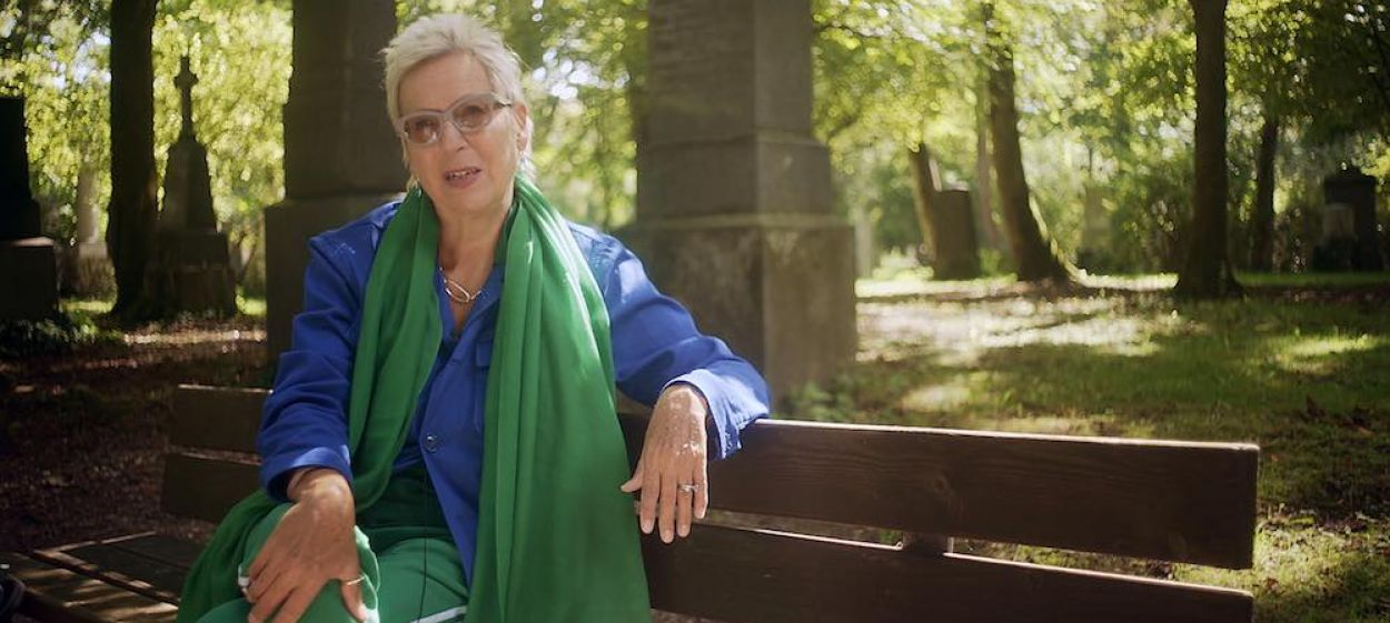 Hannelore Elsner – More Than One Life