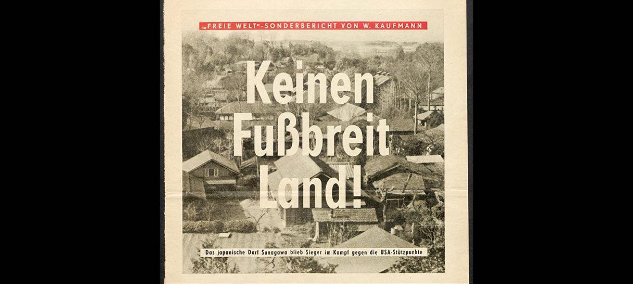 Walter Kaufmann – What a Life!