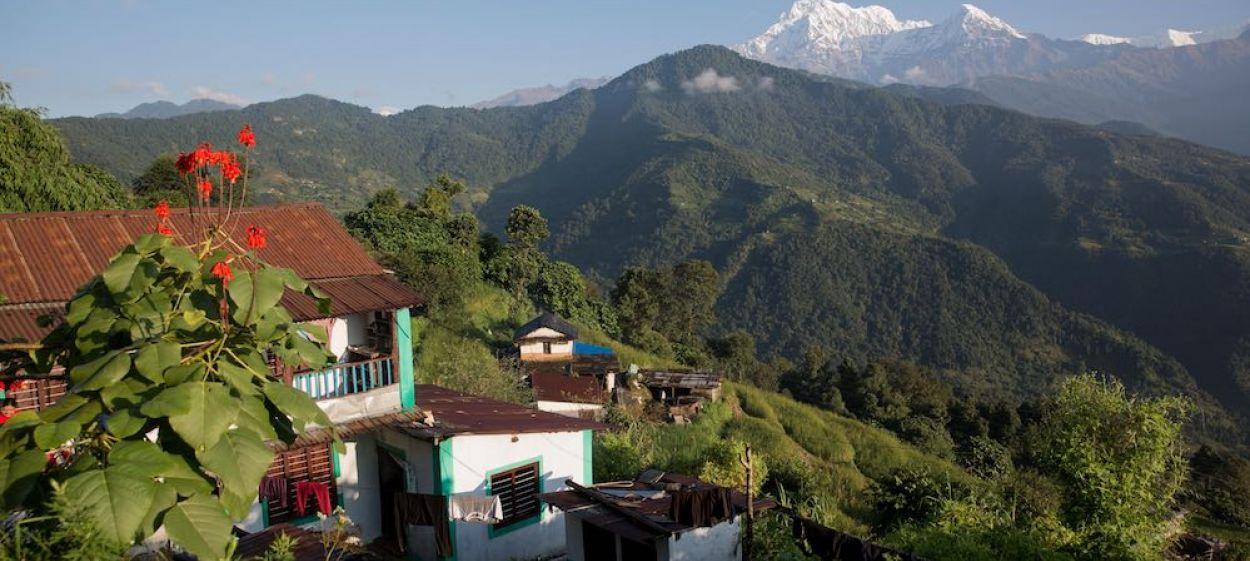 Nepal - So Close to Heaven