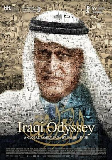 Iraqi Odyssey - A Global Family Saga