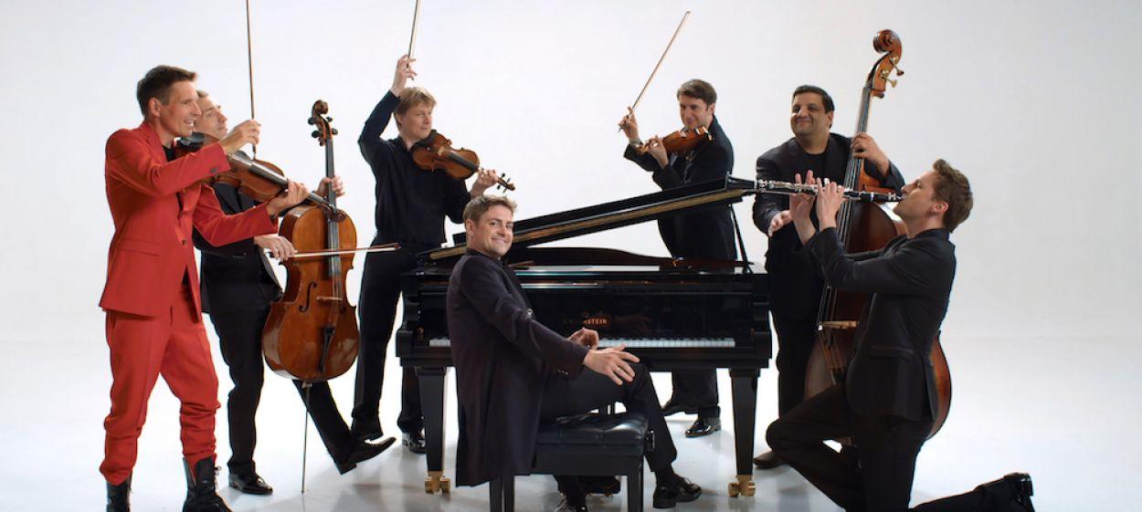 Philharmonix – The Berlin Vienna Music Club