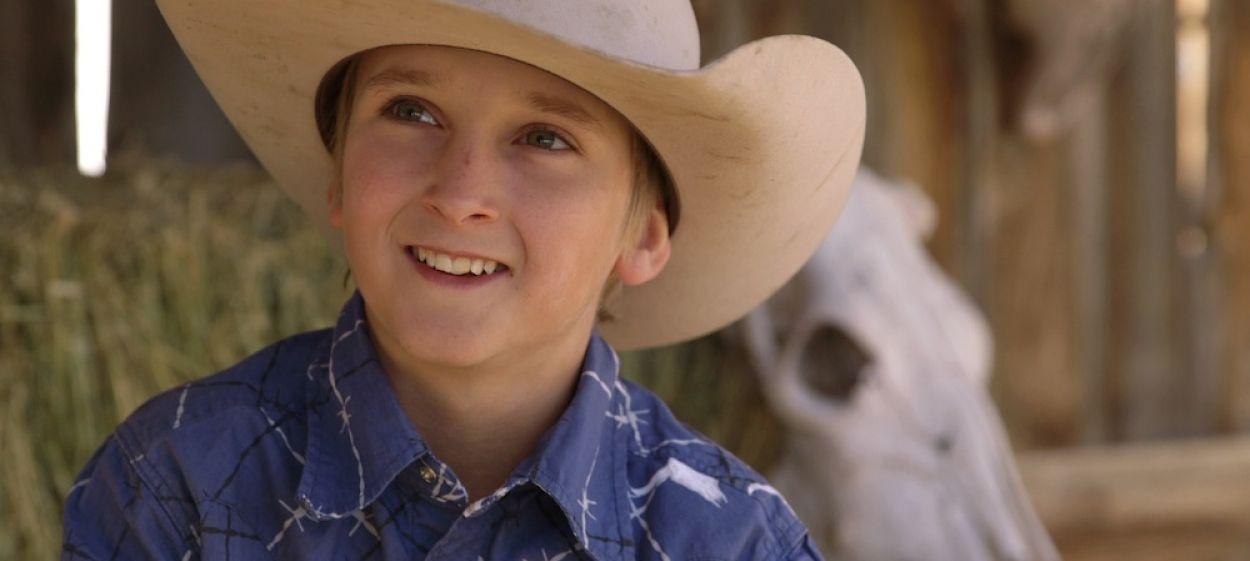 Crowley - Every Cowboy Needs His Horse