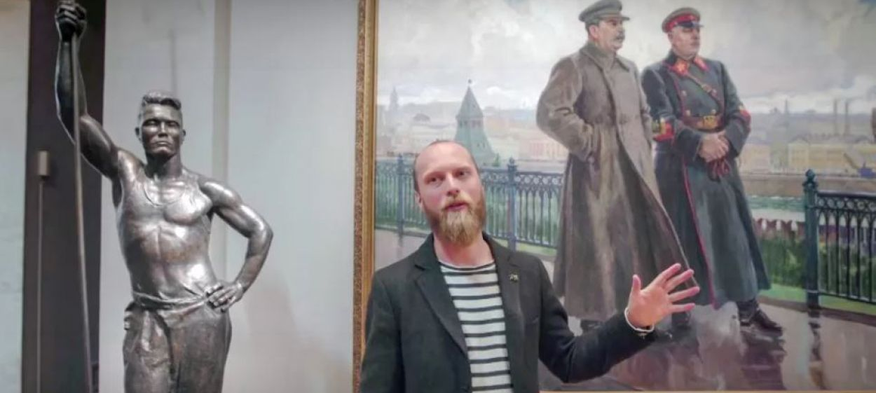 Moscow - Art and the City
