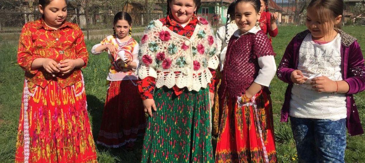 Transylvania - The Closed World of the Gabor