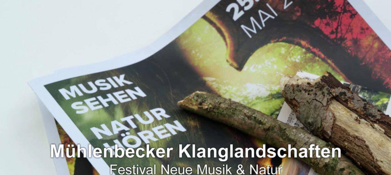 Klanglandschaften Mühlenbeck 2019