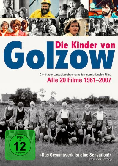 THE CHILDREN OF GOLZOW