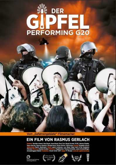 The Summit - Performing G20