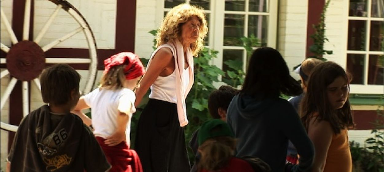 MY DEAR MISS SCHILDT - An Ode to Primary School Education