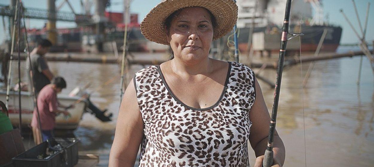 Passion Paraná - A River Like the Sea