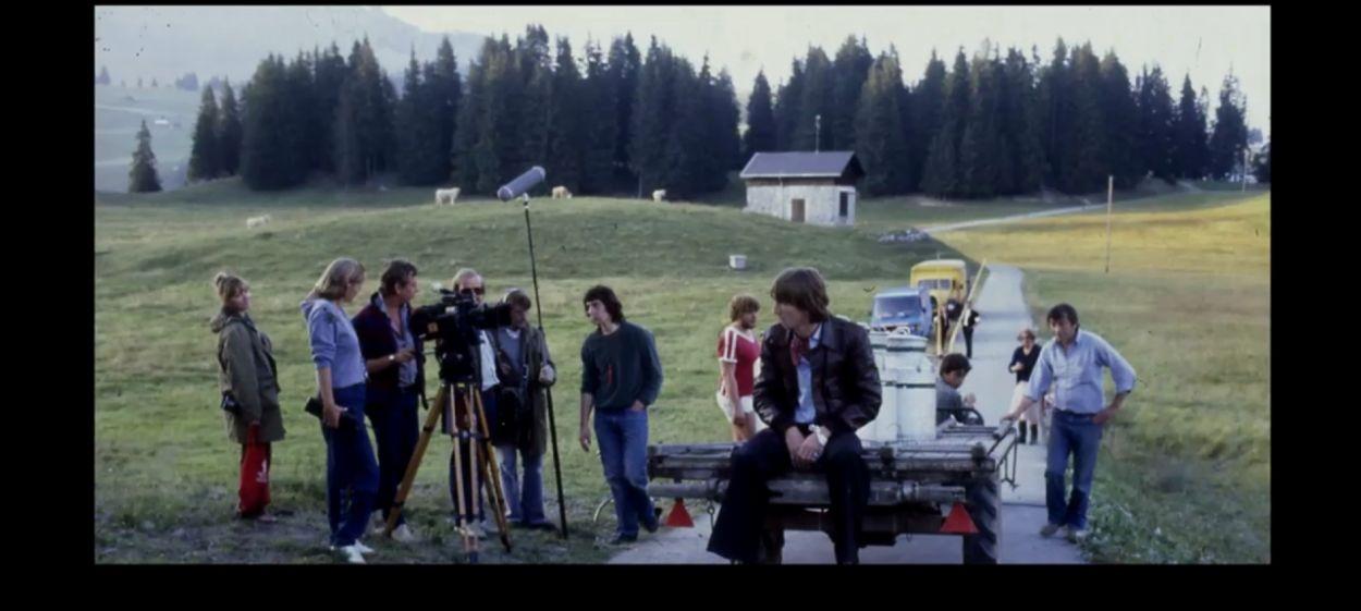 Open Wounds - A Journey Through German Genre Films