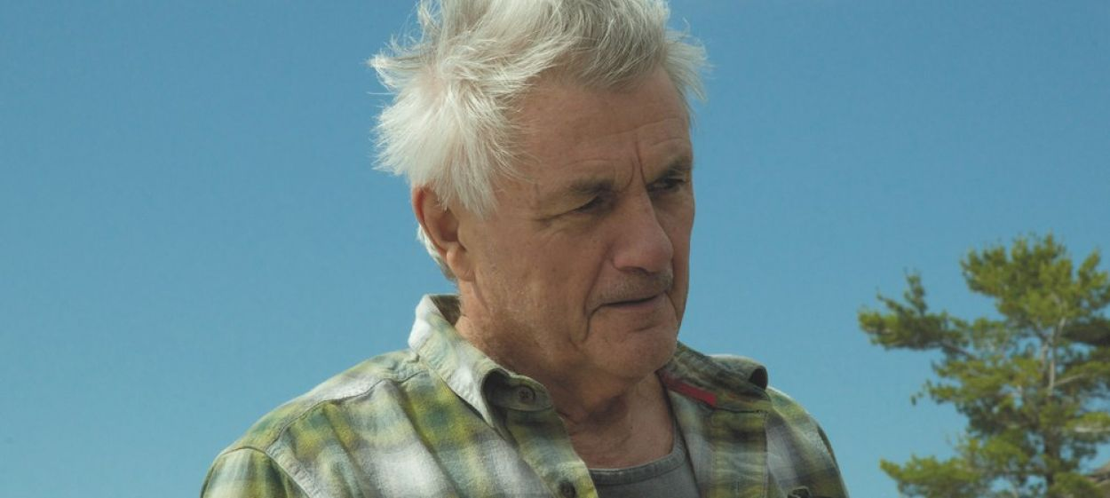 The World According to John Irving