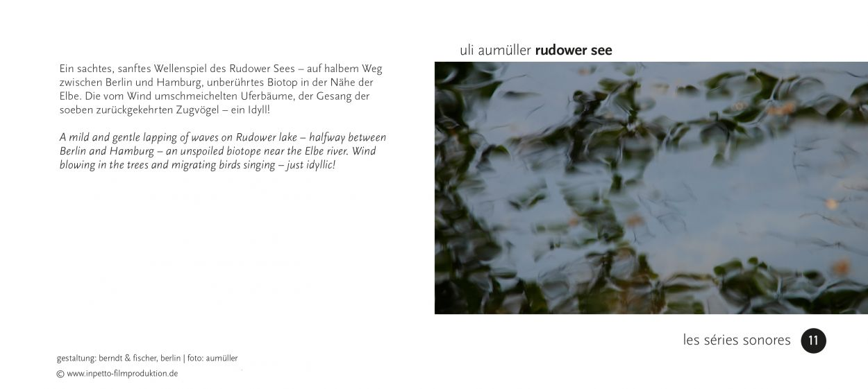 11 Rudower See