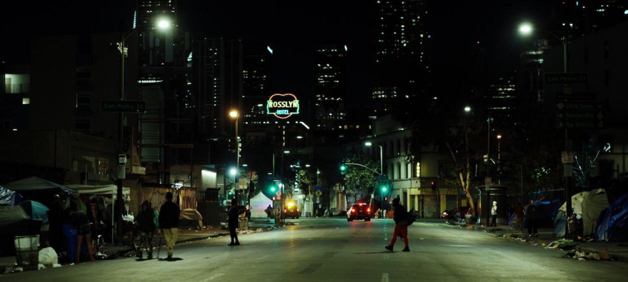 Phenomenon Blade Runner