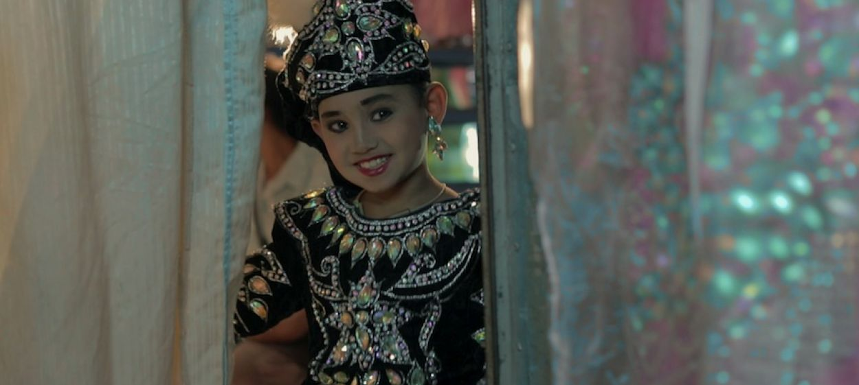 LIKAY STAR - From the Jungle to the Thai Opera