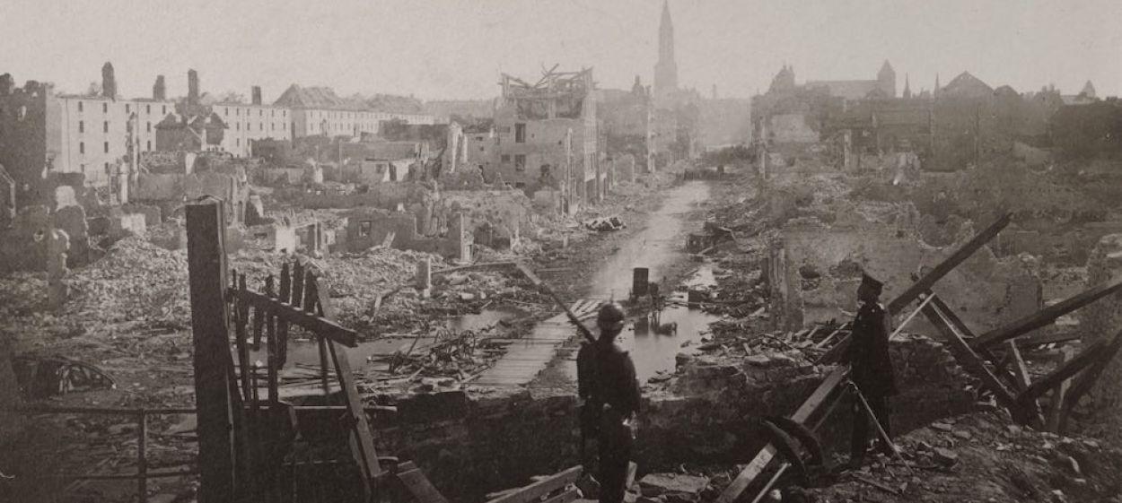 1870/71 Photographs of a forgotten War