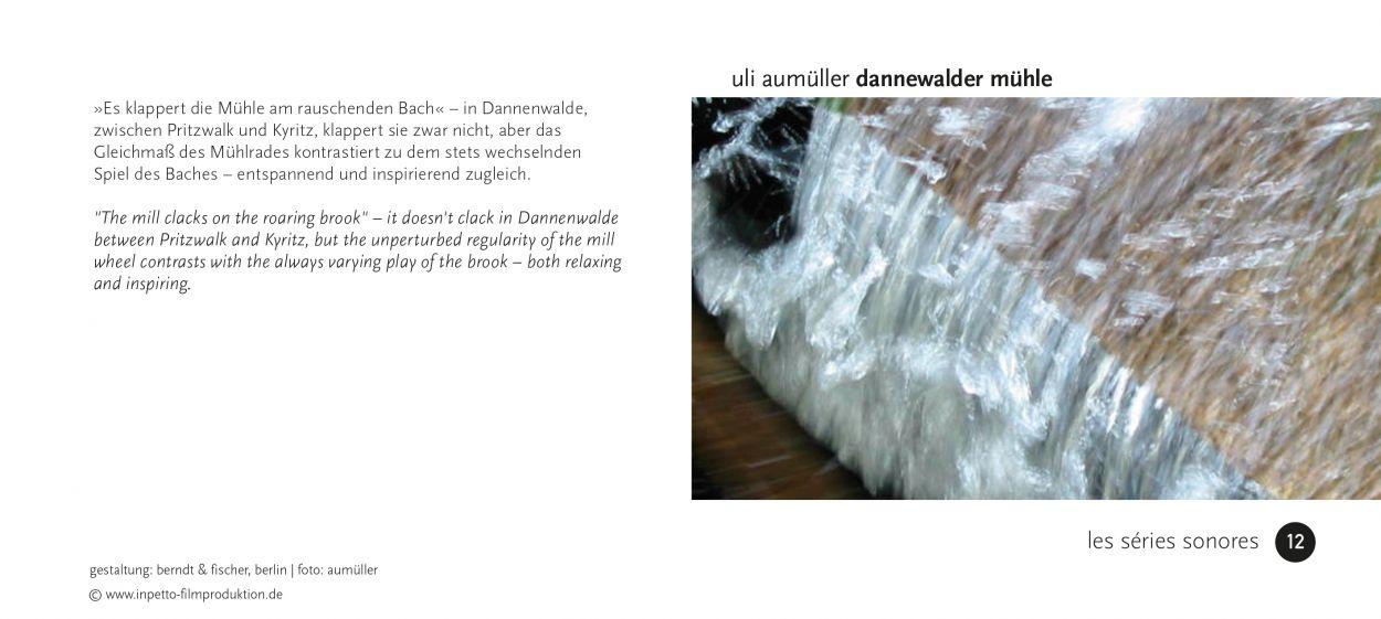 12 Dannenwalder Mühle