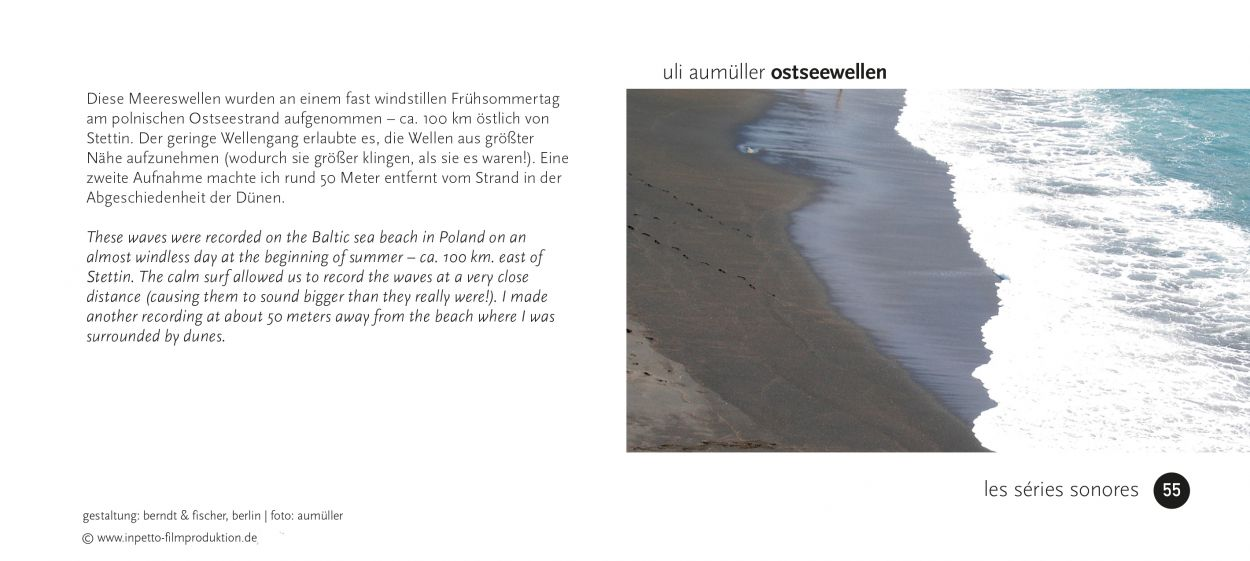 55 Ostseewellen
