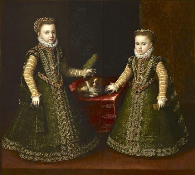 The Renaissance of Female Painters