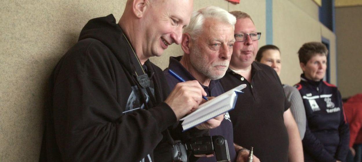 The Last Reporters