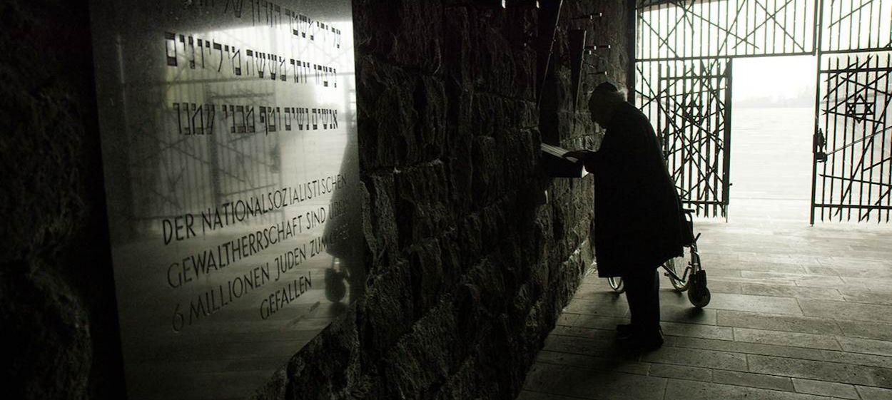 Dachau Dialogues