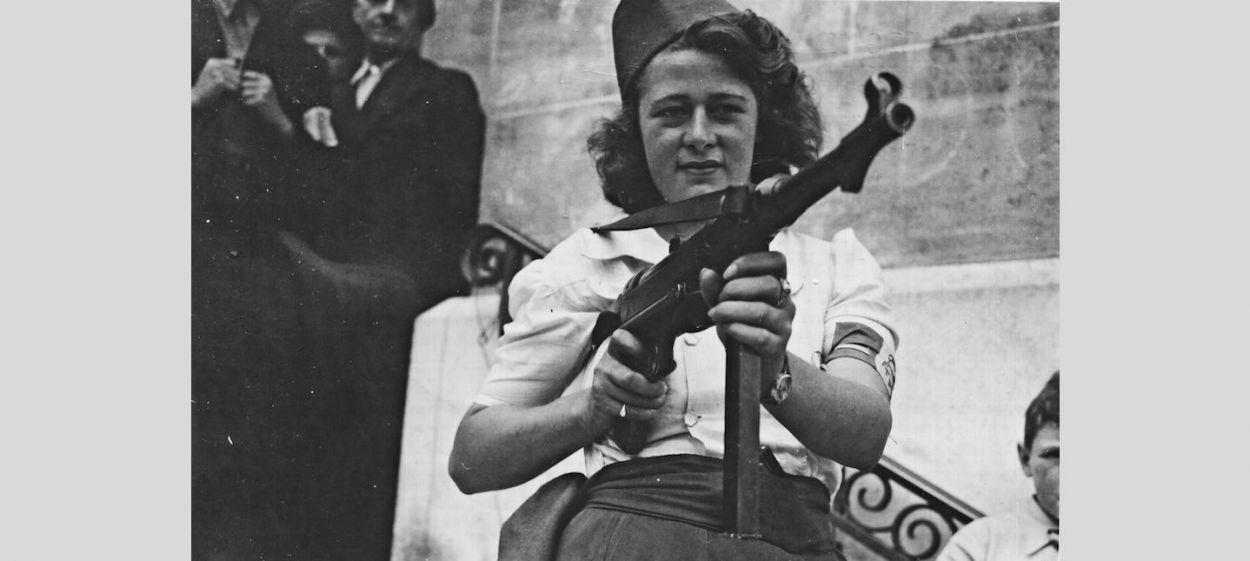 Bella Ciao - The Women's Resistance