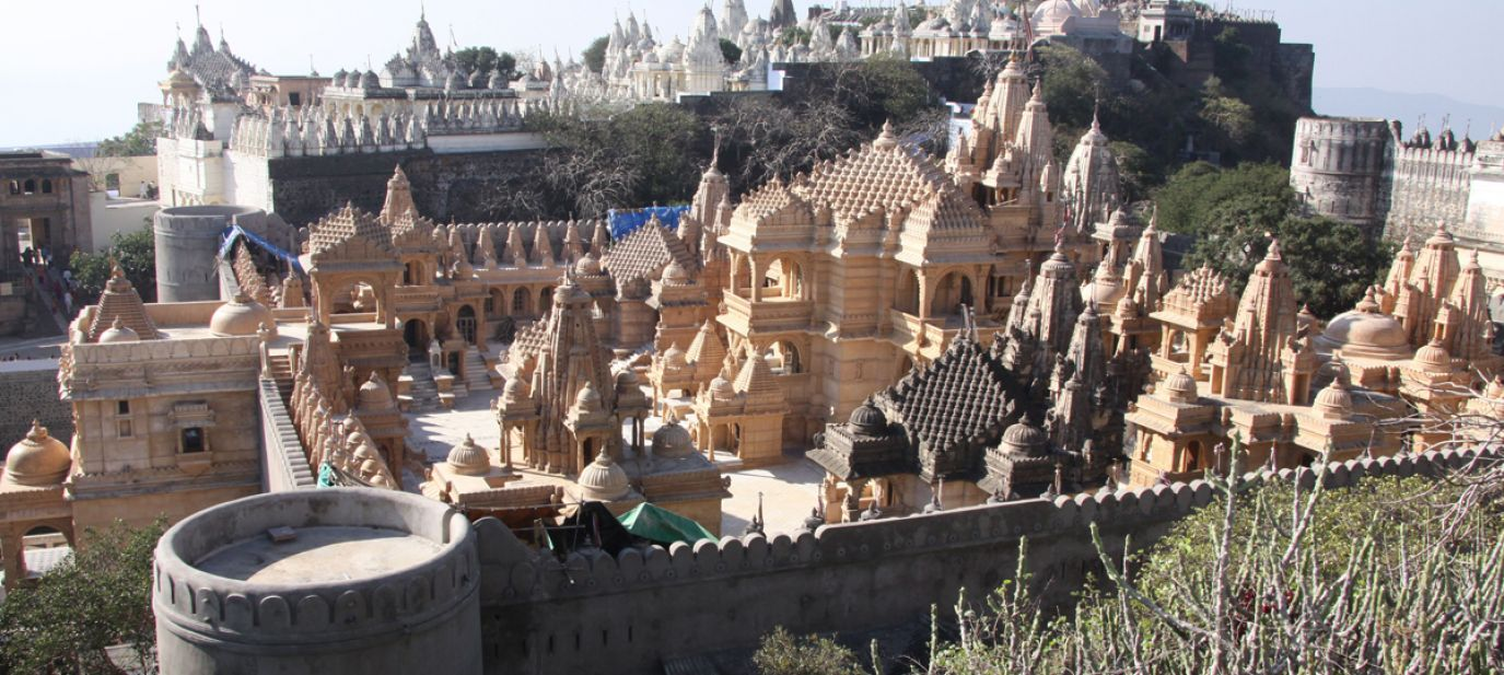 Jain Architectural Heritage