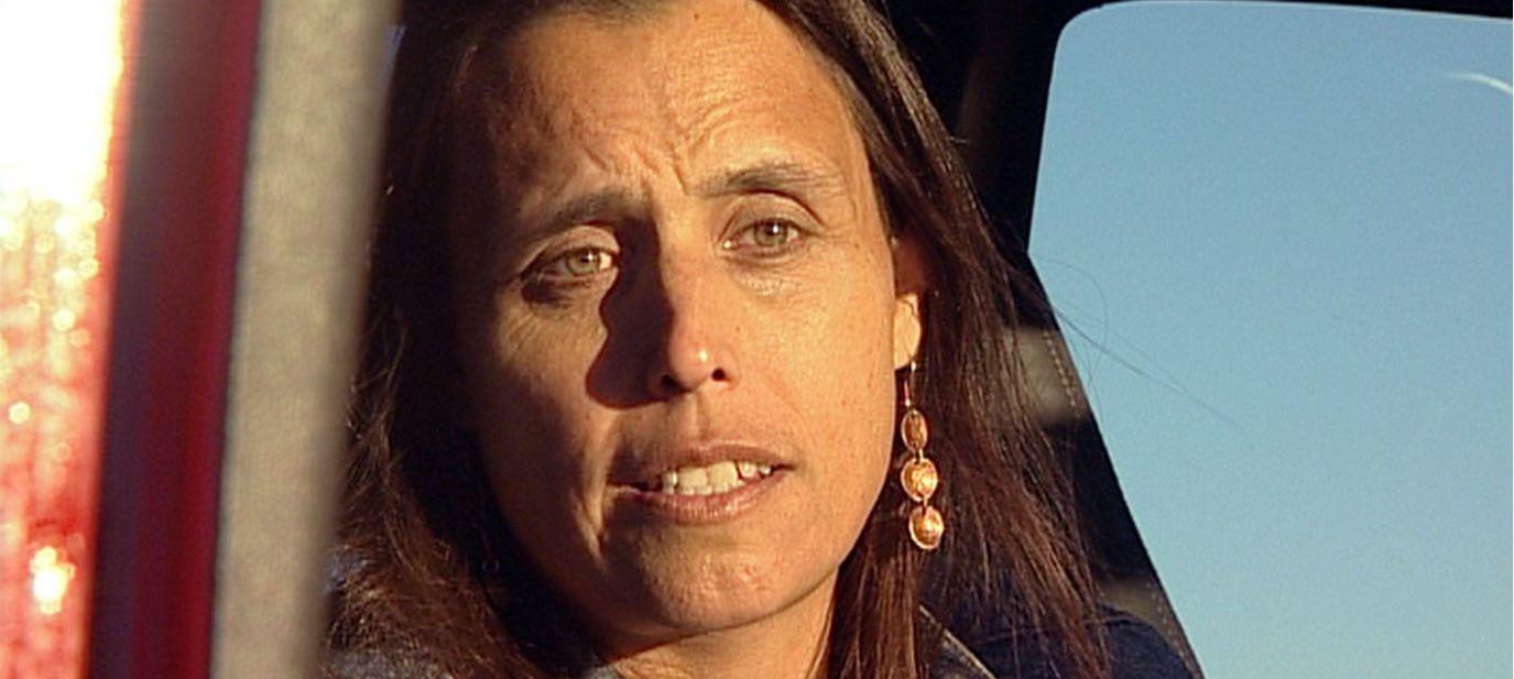Die Donnervogelfrau - Winona La Duke