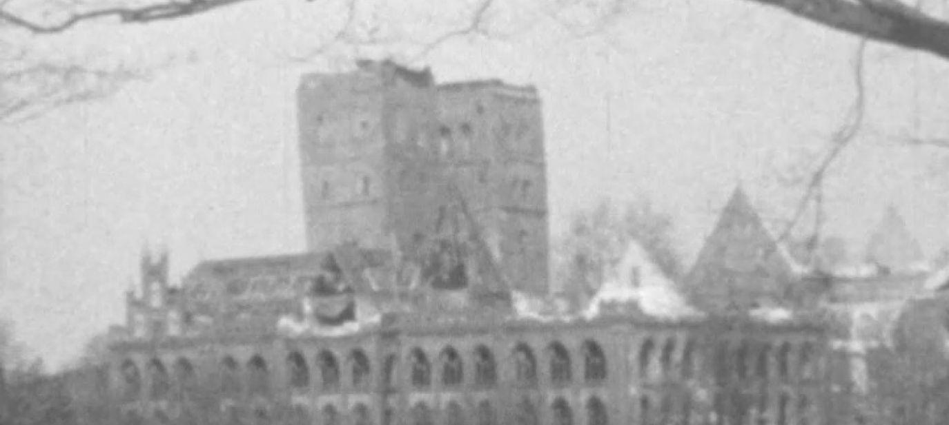 Lübeck 1939 -1942-1954