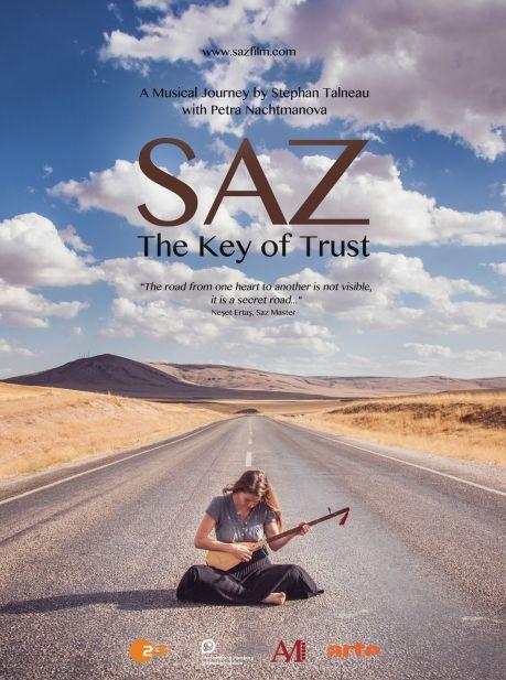 SAZ The Key of Trust