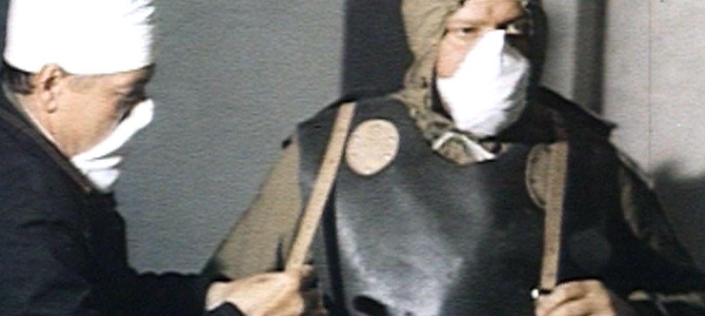 Verstrahlt und vergessen - 20 Jahre nach Tschernobyl