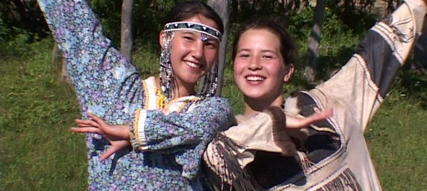 Lachse, Bären, Liebestänze - Bei den Itelmenen auf Kamtschatka